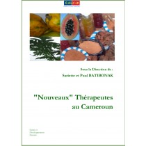 """""""Nouveaux"""" Thérapeutes au Cameroun"""