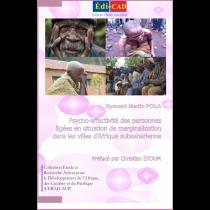 Psychoaffectivité des personnes âgées en situation de marginalisation dans les villes d'Afrique subsaharienne
