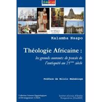 Théologie Africaine :  les grands courants de pensée